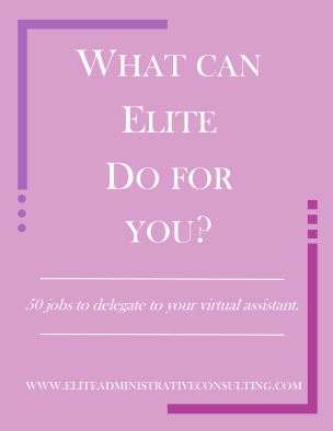 What can elite do for you