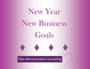 New Business Goals